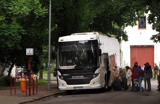 Mobilis: Utrzymywanie kursów PKS Płock byłoby niezgodne z prawem