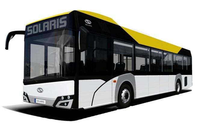 Jesienią premiera Solarisa Urbino 12 LE lite hybrid i Urbino w odświeżonej wersji