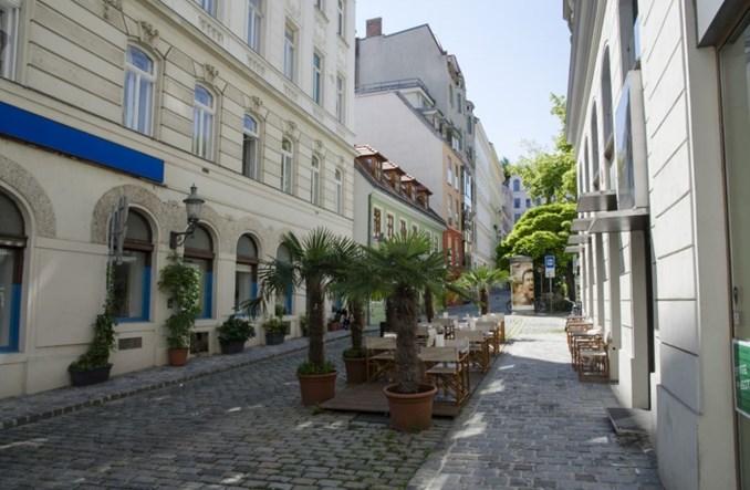 Wiedeń. Jak miasto uczy chodzenia i to nie tylko dzieci