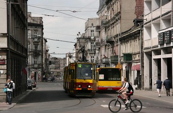 Łódź: Kiedy czasy przejazdu zaczną spadać?