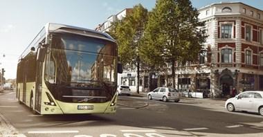 Wrocław. Elektryczne Volvo pojadą do miasta Uddevalla