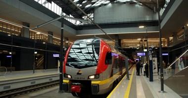 Łódź: Miasto zamawia pociągi ŁKA