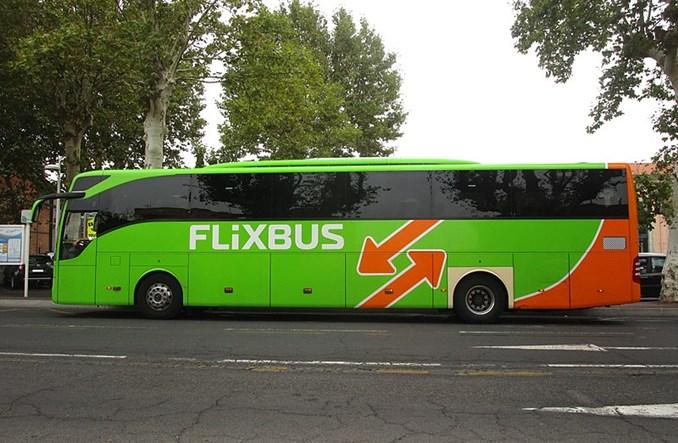 Niemcy. Niższy VAT na podróż koleją. Flixbus ograniczy połączenia?
