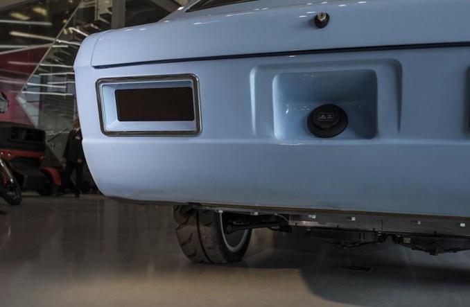 Rosja. Kałasznikow chce produkować… samochody elektryczne