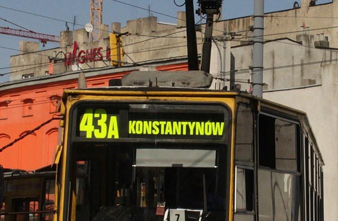 Łódź i Konstantynów zintegrują inwestycje tramwajowe?