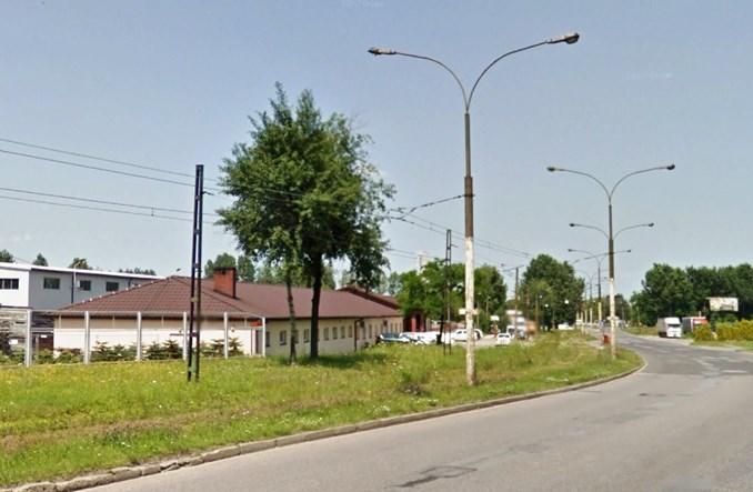 Dąbrowa Górnicza: Pięć ofert na remont tramwaju na Kasprzaka