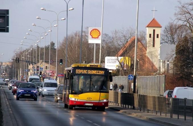 Łódź: Pracownicy MPK zmontują w Bolechowie Solarisy