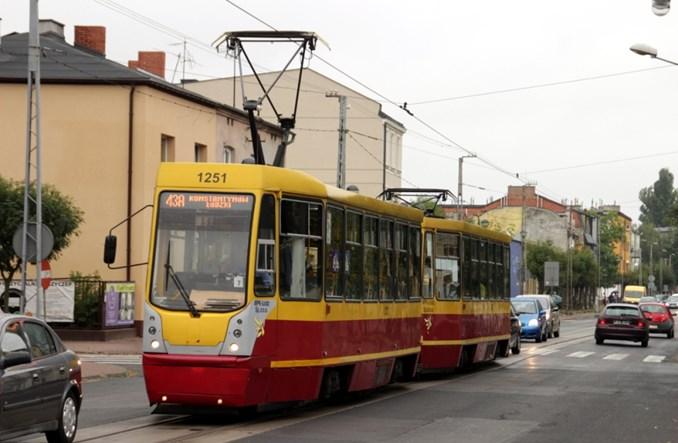 Konstantynów Łódzki z dodatkowymi środkami na tramwaj. Przetarg w 2020 r.