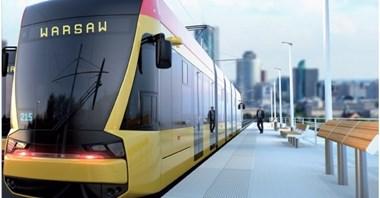 Europoseł z pytaniami do Komisji Europejskiej o warszawskie tramwaje