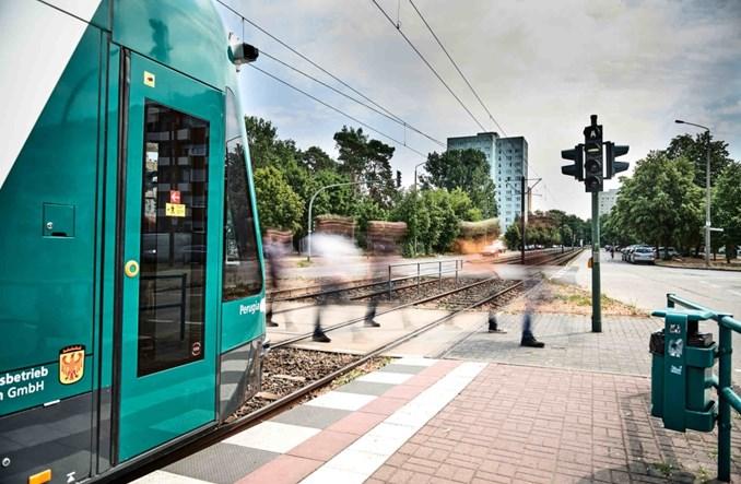 Siemens Mobility prezentuje pierwszy autonomiczny tramwaj na świecie