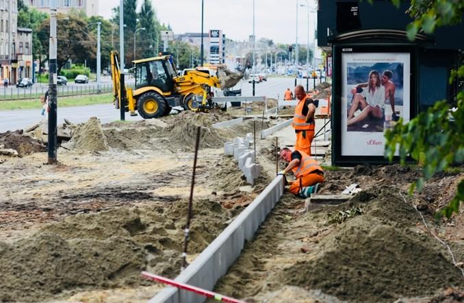 Łódź: Rowerem na Radogoszcz – będzie lepiej, ale…