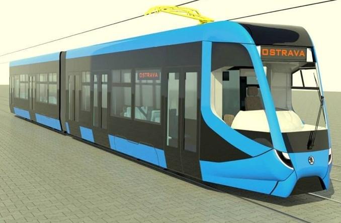 Ekova Electric zmieniła się w Skodę Ekovę i zajmie się tramwajami dla Ostrawy