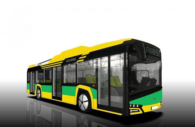 Tychy odliczają czas do nowych trolejbusów
