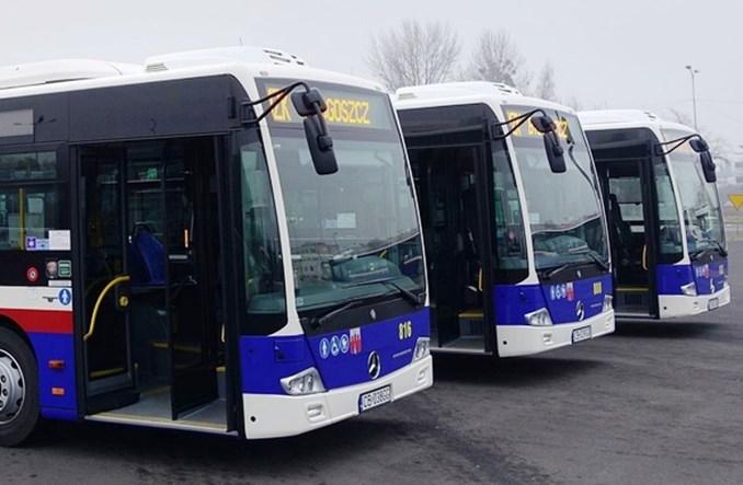 Bydgoszcz: Umowa na Mercedesy podpisana. Przed miastem zakupy elektrobusów