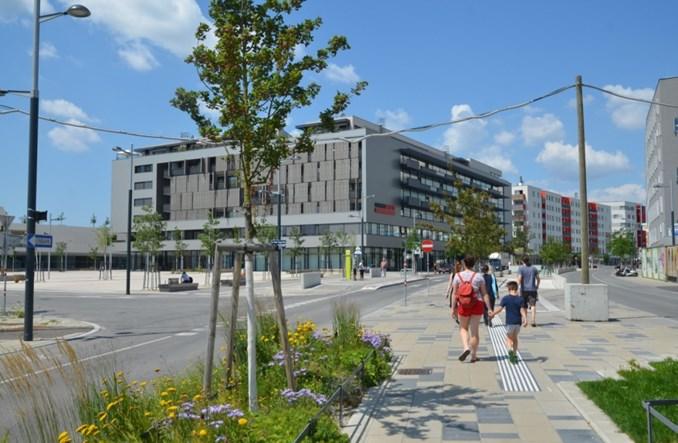 Aspern Seestadt: Wiedeńska dzielnica przyszłości