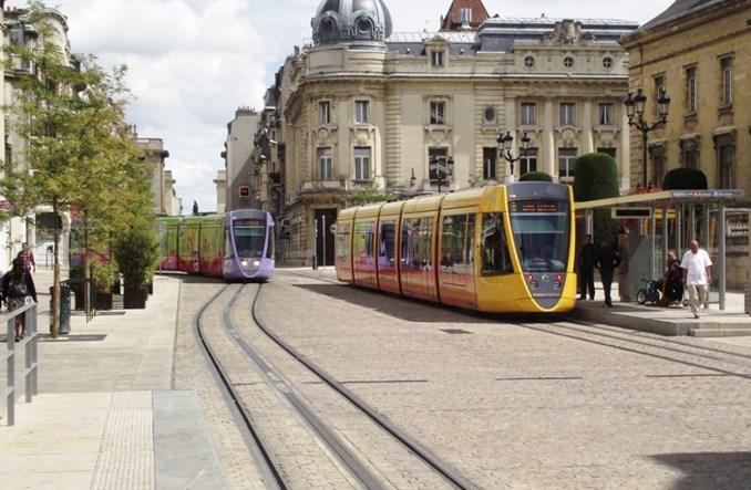 Tramwaj wraca do Francji. Rewolucja dla miast