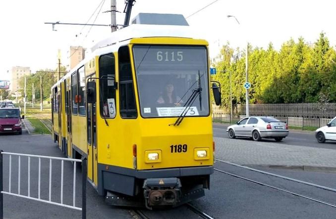 Lwów: Cała partia 30 wagonów berlińskich gotowa wozić pasażerów