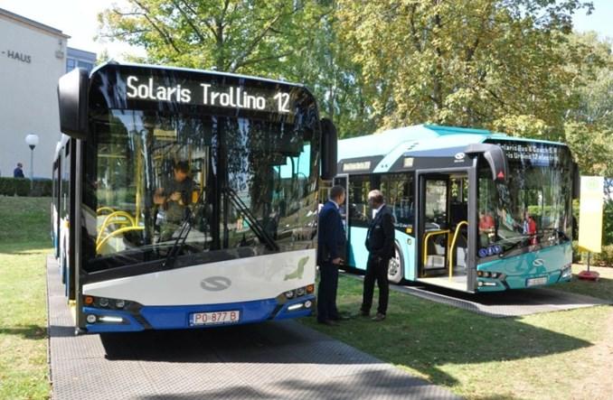 Solaris zmienia twarz. Nowy właściciel i… design
