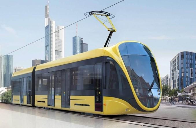 Tatra-Yug zapowiada w pełni niskopodłogowy tramwaj