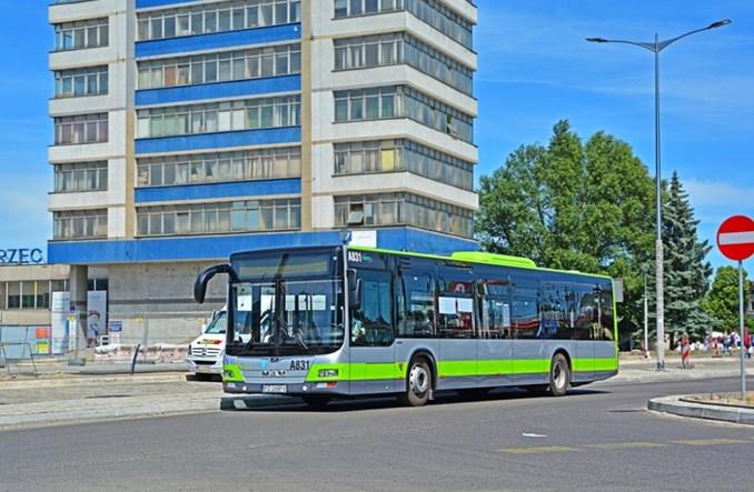 Autobus połączy Olsztyn z Olsztynkiem. Podpisano porozumienie