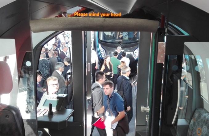 Glasgow. Stadler zbudował metro jak z Szuflandii