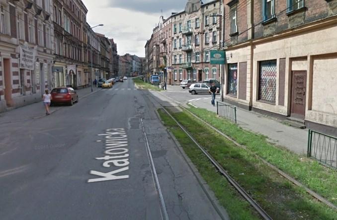 Bytom: Katowicka bez tramwajów przez kilka tygodni – aby nadgonić czas