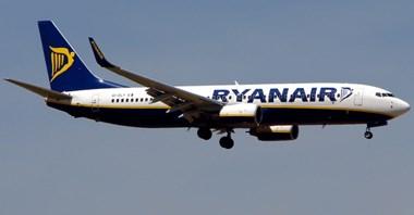 Ryanair ogłosił pięć nowych tras z Polski