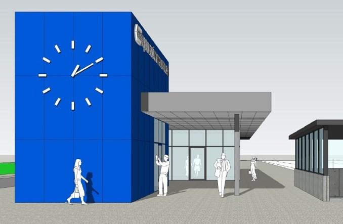 W Sędziszowie Małopolskim stanie nowy dworzec. Jest umowa