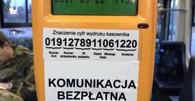 Kraków: Bezpłatne przejazdy dla pasażerów tymczasowych linii z Bronowic