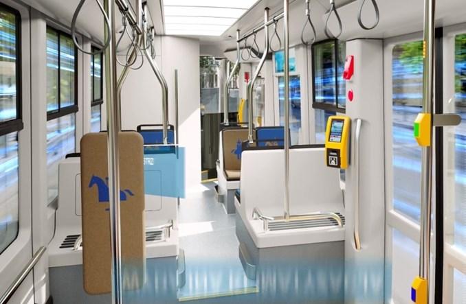 Jak będzie wyglądać krakowski tramwaj od Solarisa i Stadlera? [wizualizacja]