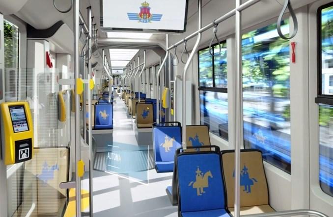 Jakie tramwaje dla Krakowa? MPK z przetargiem na zakup do 60 wagonów