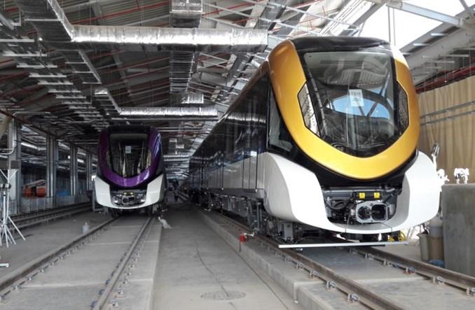 Konsorcjum FLOW z kontraktem na obsługę czterech linii metra w Rijadzie