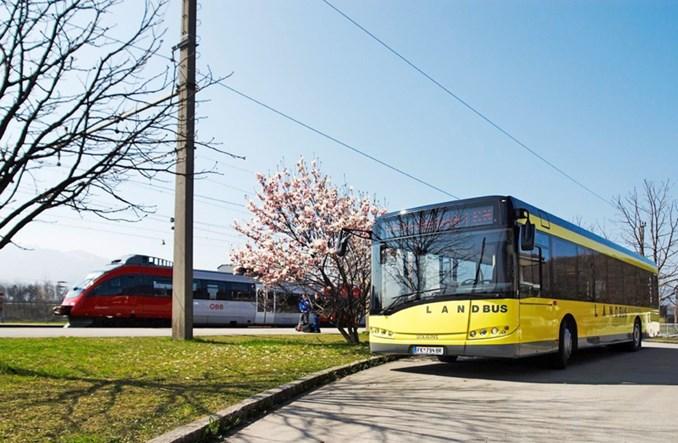 Austria. Biletomaty Mery zadebiutują w Vorarlbergu