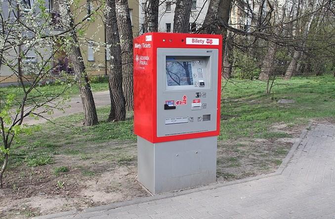 Warszawa. ZTM szuka firmy kontrolującej bilety