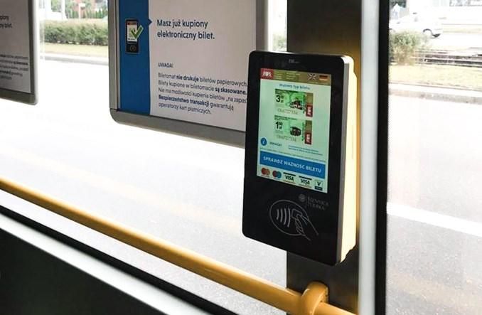 Gdańsk. Rusza pilotaż Open Payment System w komunikacji miejskiej