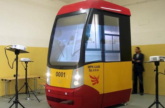 MPK Łódź: Szkolenie na symulatorach poprawi bezpieczeństwo