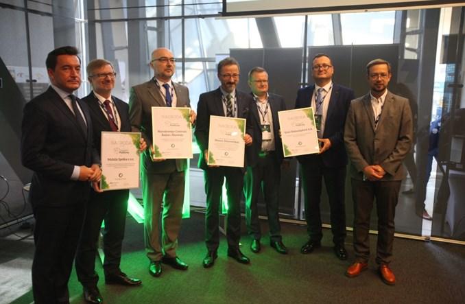 Nagrody Transport-Publiczny.pl. Wyróżnieni: Prezydent Łodzi, Mobilis, Koleje Dolnośląskie i NCBR