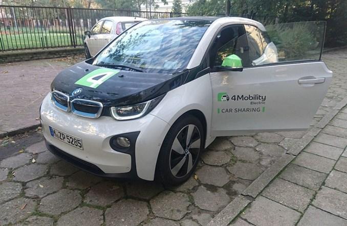 """Nowe środki transportu rozmywają walkę """"samochodziarzy"""" z komunikacją"""