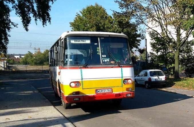 Transport regionalny: Nie ma następcy Autosana H9