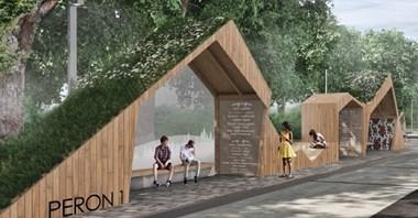 Zakopane: Wybrano koncepcję architektoniczno-przestrzenną dworca