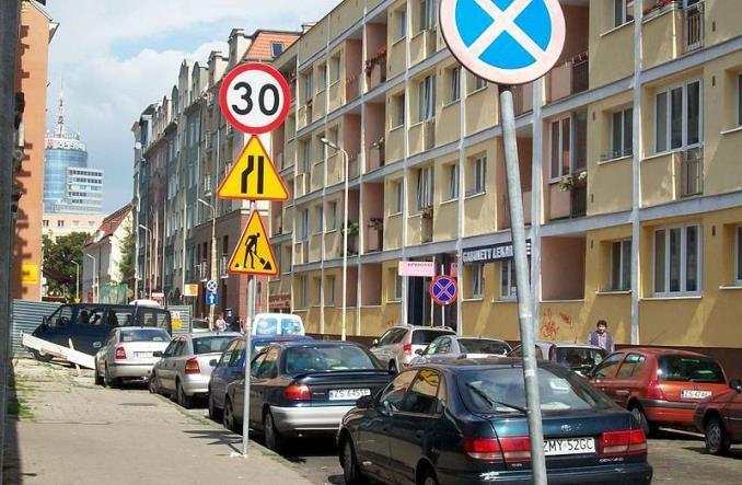 SParking: Aplikacja ograniczy ruch w poszukiwaniu parkingu