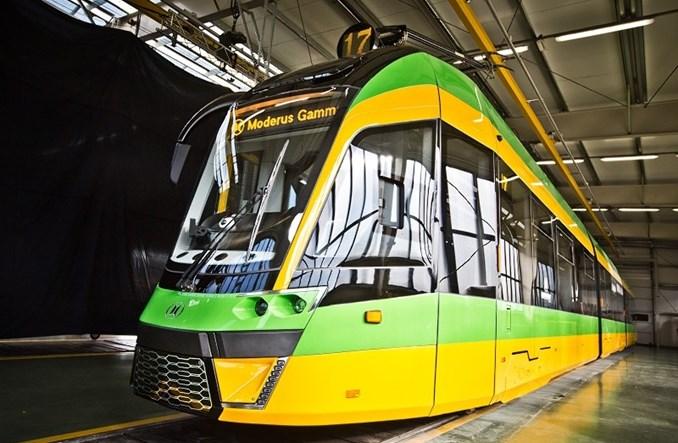Kraków: Modertrans skarży się na warunki przetargu na 60 tramwajów