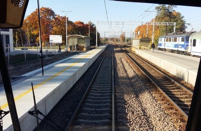 Olsztyn: Tam, gdzie nie dojedzie tramwaj, mieszkańców obsłuży kolej