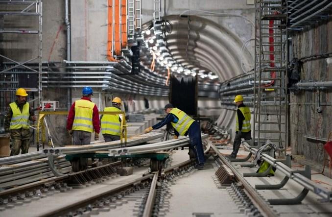 Metro: Nie możemy cierpieć przez nienależyte zabezpieczenie inwestycji PKP PLK