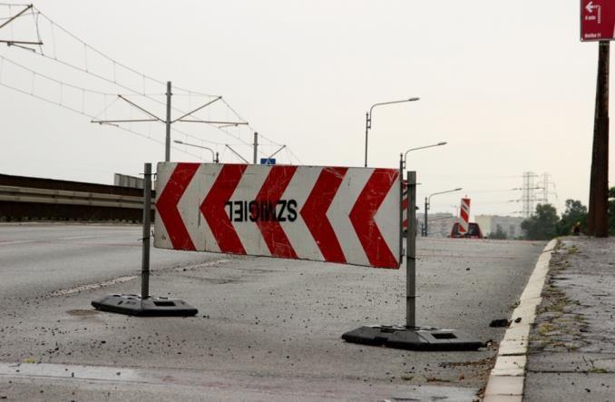 Łódź: Wiadukt Przybyszewskiego – kolejne podejście do przebudowy