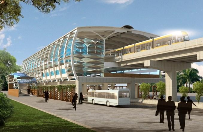 Indie i Bentley Systems rozwijają metro w Nagpurze