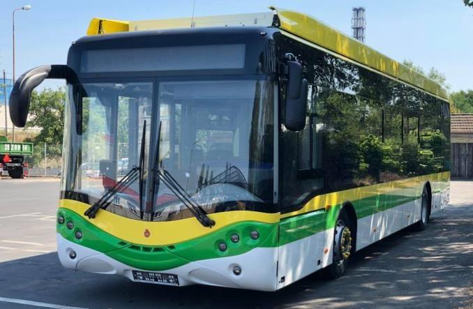 Ubezpieczenia: Polisy dla elektrobusów tańsze nie będą