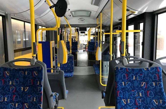 PGNiG zasili gazem MPK Kielce. Efektem kilkadziesiąt nowych autobusów