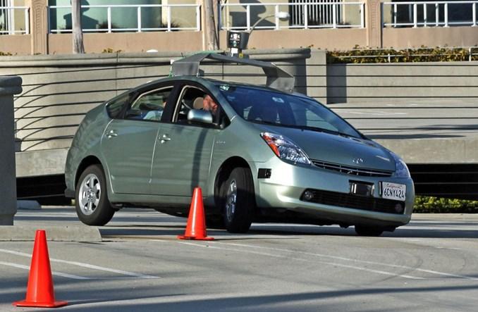 Pojazdy autonomiczne: Kto odpowie karnie za skutki wypadków?
