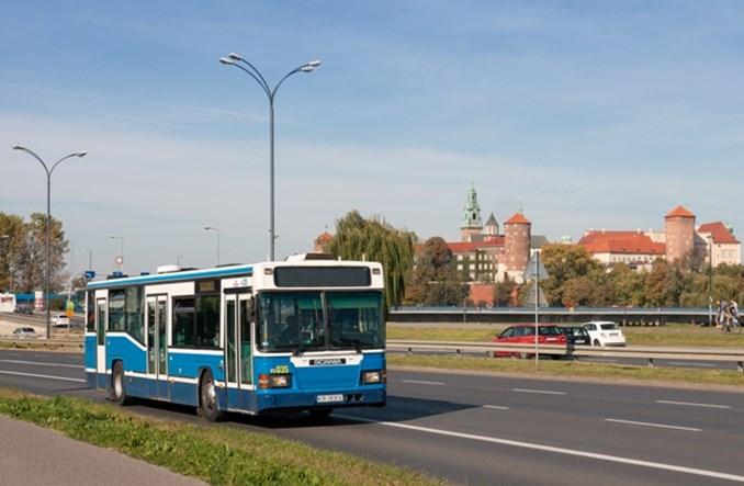 MPK Kraków sprzedaje 99 wycofanych z ruchu autobusów